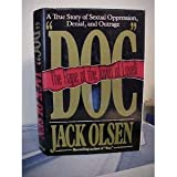 Front cover for the book Doc: The Rape of the town of Lovell by Jack Olsen
