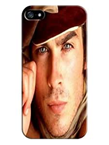 Snap-on Fashionable TPU New Style Case compatible with iphone 5/5s