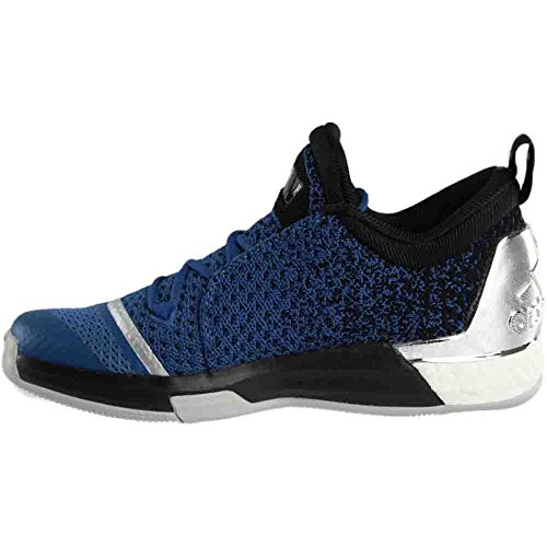 Adidas Crazylight Boost 2.5 Low Black / White