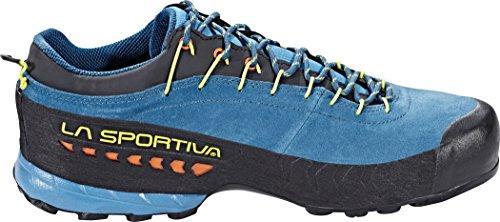 La Sportiva Mutant Scarpe Da Corsa Da Donna - Ss18 Tx4 Gtx Ocean / Lava Talla: 41.5