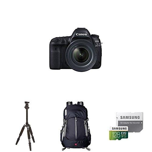 Cameras - Canon EOS 5D Mark IV Full Frame ... - Shopping - 117 ...
