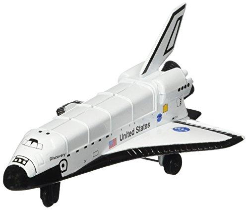 Daron Worldwide Trading Runway24 Space Shuttle No Runway Vehicle Daron Worldwide Trading Usa Aircraft