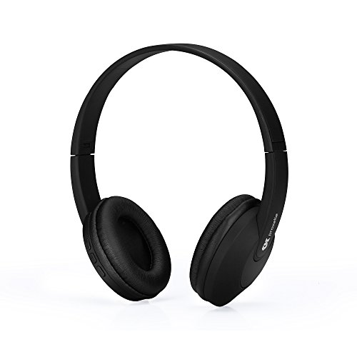 Over Ear Blutooth Headset Mic Rain product image