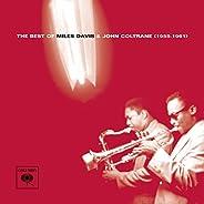 The Best of Miles Davis & John Coltrane (1955-1