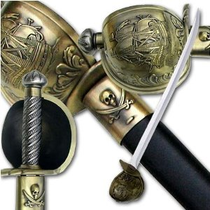 Best Martial Arts Swords