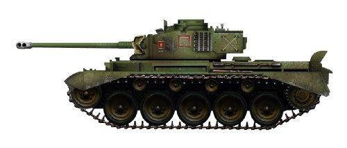 1/72 コメット巡航戦車 `SFAX` HG5203