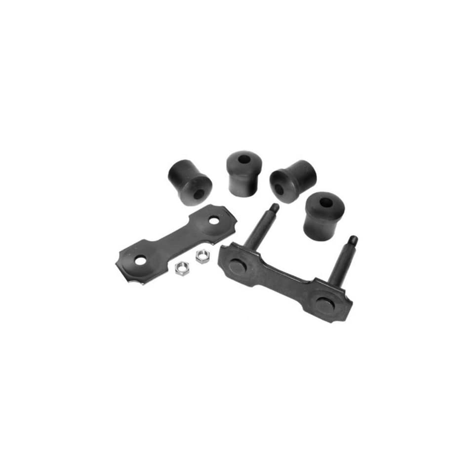 New Ford Mustang Leaf Spring Shackle Kit   1pc (RH=LH) 65 66 67 68 70 71 72 73