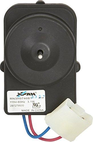 - Electrolux 297279500 Frigidaire Motor-Condenser Fan