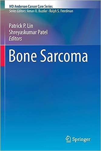 sarcoma cancer md anderson