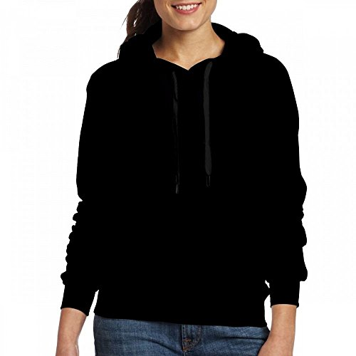 Womens Indiana Customizable Black State of Personalized Hoodies qAf171