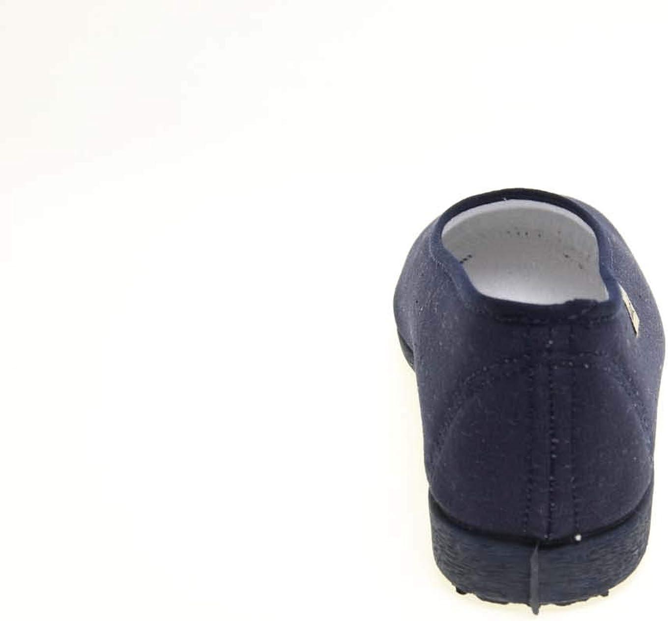 Zapatilla de Lona para el Servicio domestico