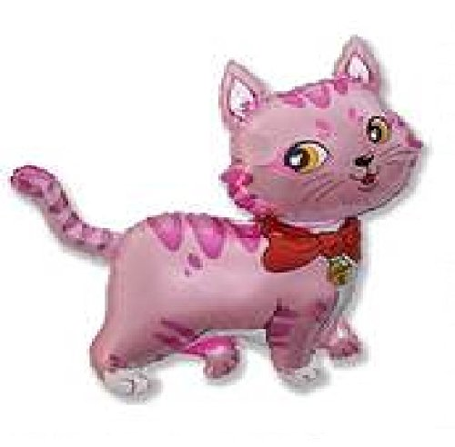 PINK CAT Kitty Kitten Sweet 41