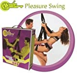The Pleasure Swing-Cheetah---(Package of 2)