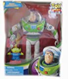 : Disney Pixar's Toy Story 10th Anniversary Buzz Program-A-Bot Programmable Buzz Robot
