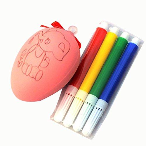 10 Children's watercolor pen - 9