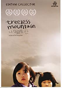 "Afficher ""Treeless mountain"""