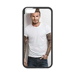 David Beckham Tattoos Case for iPhone 6