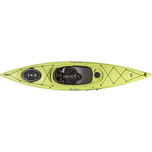 Old Town Canoes & Kayaks Dirigo 120 Recreational Kayak
