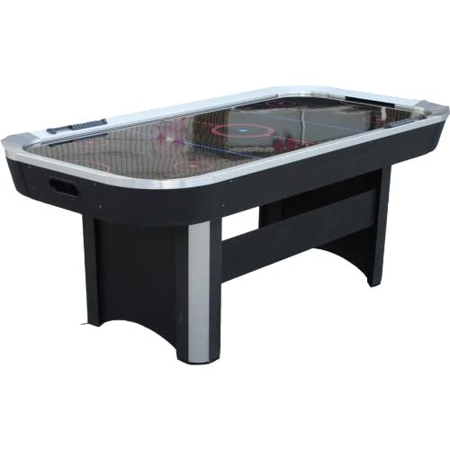 Image of Air Hockey Imperial 7-Feet Air Hockey with Manual Scoring