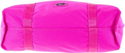 Friis & Company Happy Day Everyday Bag - Bolso de las muchachas de lona niña rosa - Pink (Pink)