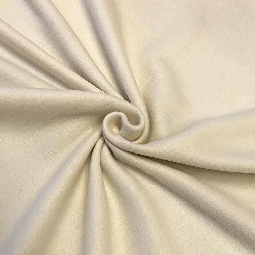 Solid Polar Fleece Fabric Anti-Pill 60