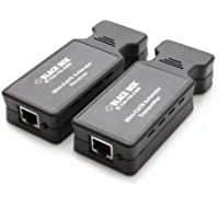 Black Box Corp Black Box Mini CAT5 Extender - 1 x 1 - UXGA, VGA - 500ft AC504A