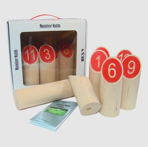 BEX Number KUBB Basic Bax 40164
