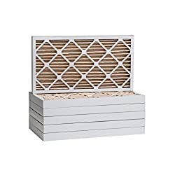 Tier1 Replacement for 16x36x2 Merv 11 Premium Air Filter/Furnace Filter 6 Pack