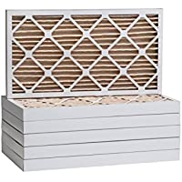 20x25x2 Premium MERV 11 Air Filter/Furnace Filter Replacement