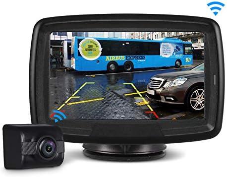AUTO VOX Digital Wireless Reverse Waterproof product image