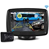 Digital Wireless Backup Camera Kit AUTO-VOX TD-2