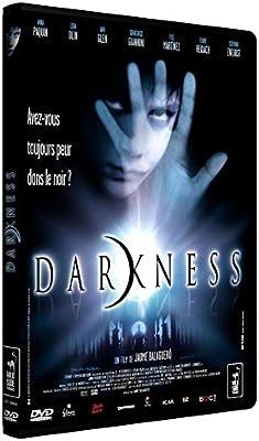 Darkness [Francia] [DVD]: Amazon.es: Anna Paquin, Lena Olin, Iain ...