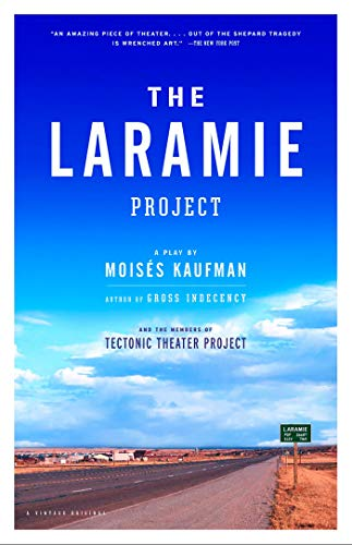 Image result for the laramie project