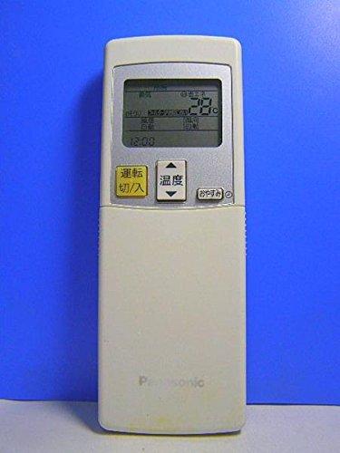 パナソニック エアコンリモコン A75C3280 B00M9447M2