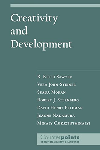 Creativity and Development (Counterpoints: Cognition, Memory, and Language)
