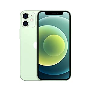 New Apple iPhone 12 Mini (64GB) – Green