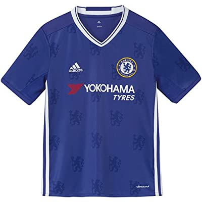 International Soccer Youth jersey