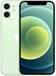New Apple iPhone 12 mini (128GB, Green) [Locked] + Carrier Subscription