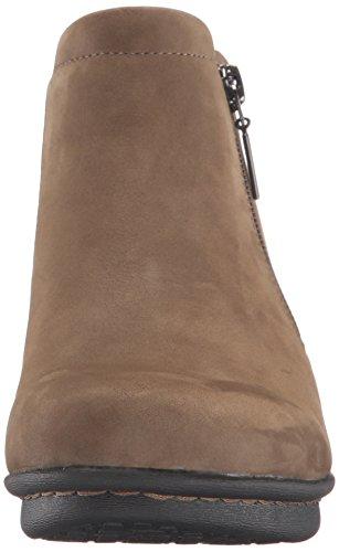 Dansko Womens Lee Boot Khaki Nubuck