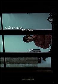 Ping-pong par Valérie Mréjen