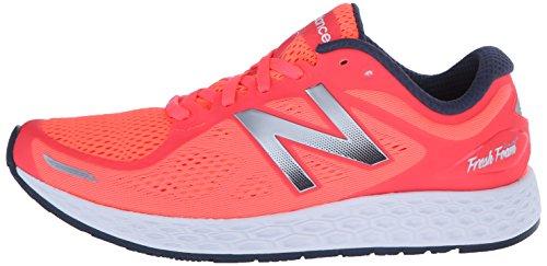 Rouge Zapatillas Rojo New 639 Mujer Balance De grey Running Wzantrs2 coral HxA0U