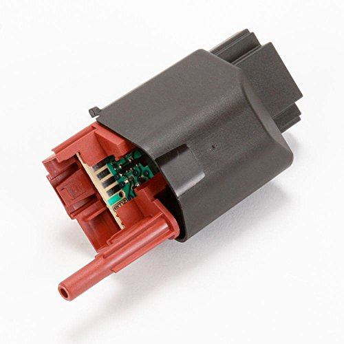Kenmore Elite W10415587 Washer Water-Level Pressure Switch Genuine Original Equipment Manufacturer (OEM) part for Kenmore Elite, Whirlpool, & Maytag (Washer Switch Water Level)