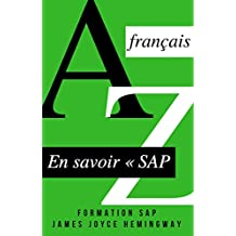 Apprendre SAP FICO (French Edition)