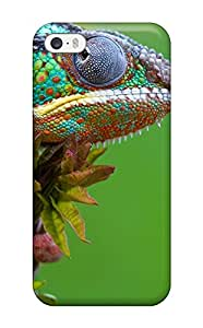 Brand New 5/5s Defender Case For Iphone (lizard)