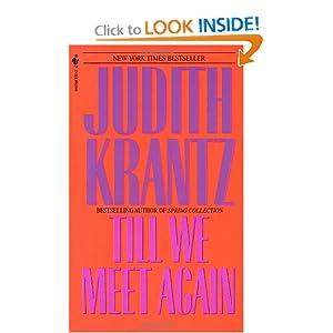 Judith Krantz s Till We Meet Again movie