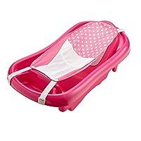 The First Years Sure Comfort Deluxe, recién nacido a rosa claro para niños pequeños