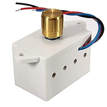 PWM DC Motor Speed Control 6A AMP 12-24V VOLT 13KHZ Controller Switch