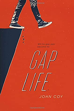 book cover of Gap Life
