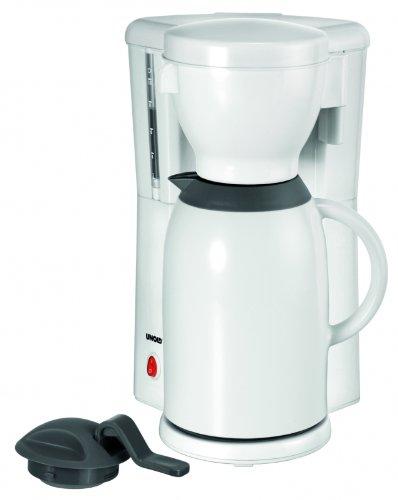 Unold White Line Thermo - Máquina de café, 900 W: Unold: Amazon.es: Hogar