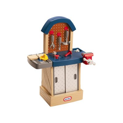 Little Tikes Tough Workshop | Educational Toys